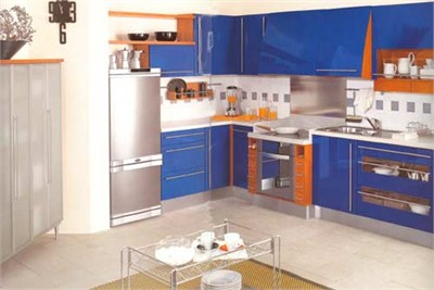 Modular Kitchen Accessory Manufacturers