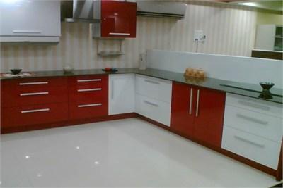 Modular Kitchen Cabinet Manufacturers