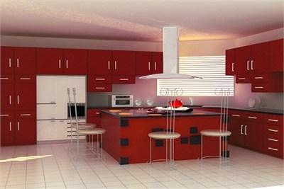 Imported Modular Kitchen Furniture Dealers