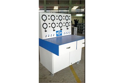 Universal Air Brake Testing Machine