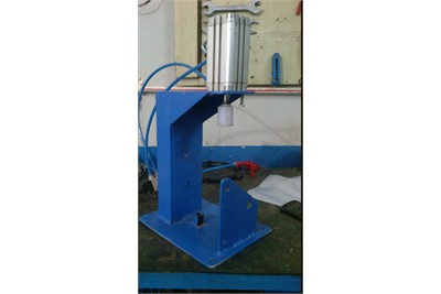 Pneumatic Press For Air Dryer
