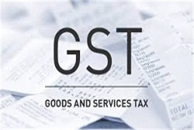 Payment of GST