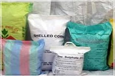 Fertilizer Bags