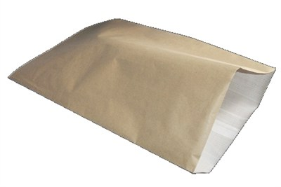 HDPE Paper Laminated Bags