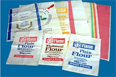 Flour Mill Bag