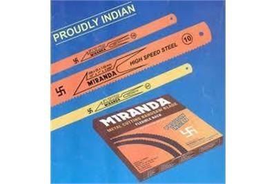 MIRANDA brand blades and cutting tools