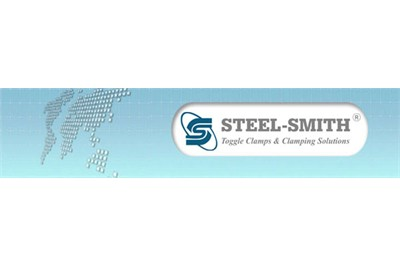 steel smith toggle clamp