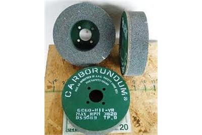 carborundum dc and cutting wheels