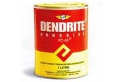 dendrite adhesives