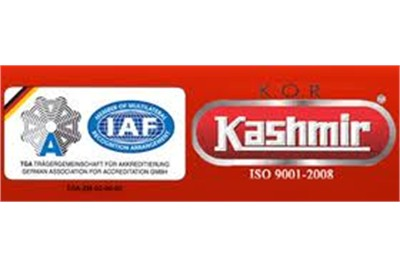 KASHMIR WELDING ACCESSORIES