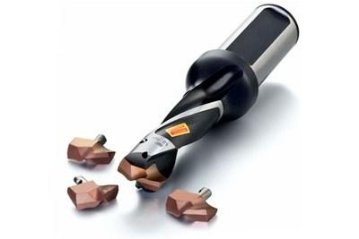 Coro Drill Tool