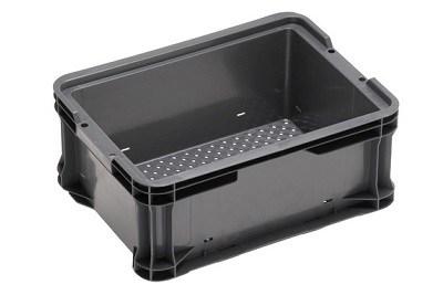Industrial Crate
