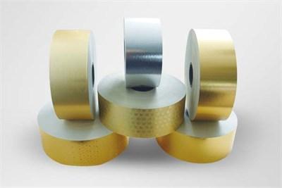 Aluminium Foil Paper Laminate