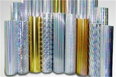 Coated Films for Ink Receptivity