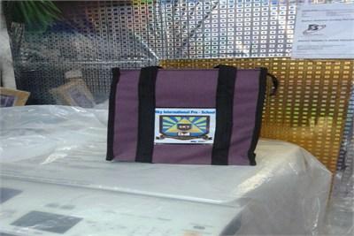 Kids Tiffin Bags