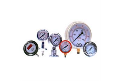 Instruments Calibration Services