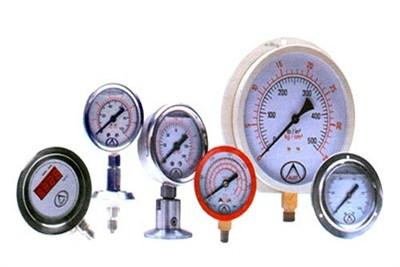Pressure Calibration