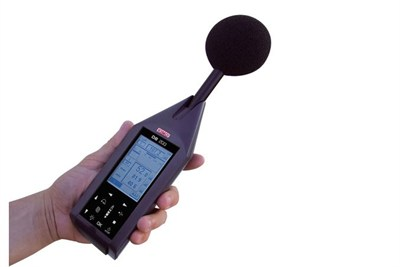 Acoustics (Sound Level Meter) Calibration Services