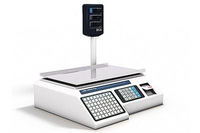 Weighing Balance Service