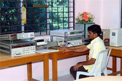 Electro Technical Calibration