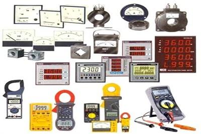 Measuring Instruments Calibration Services