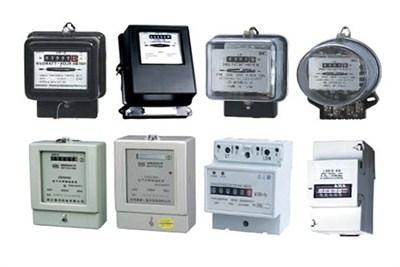 Watt or Energy or Power Factor Meters And Harmonic Tester...
