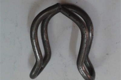 Hose Wire Clamp