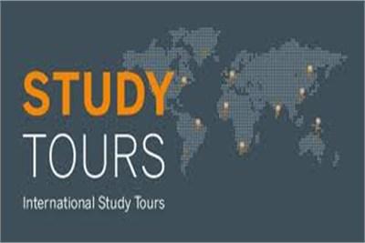 Organizing study tours
