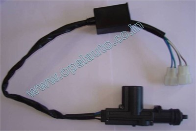 Actuator Assembly  546066
