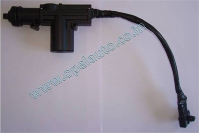 Actuator Assembly 5465066