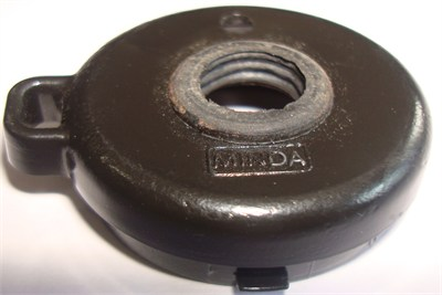 1211Z Cap Switch Body