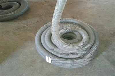 Steel Wire Reinforced Flexible