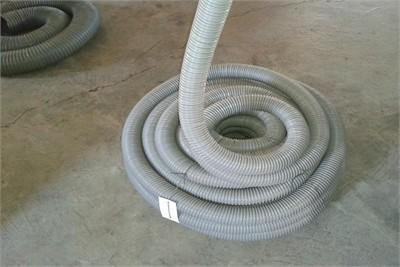 Steel Wire Reinforced Flexible