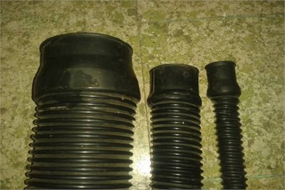 Moulding Pipes
