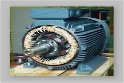 Electric Motor Rewinding