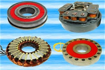 Brake coils repairs