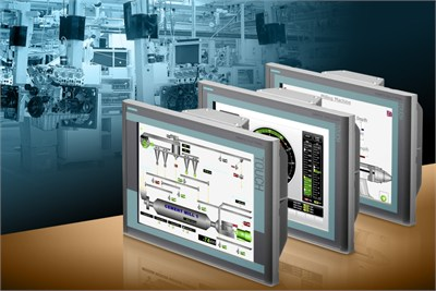 Industrial HMI Repairs