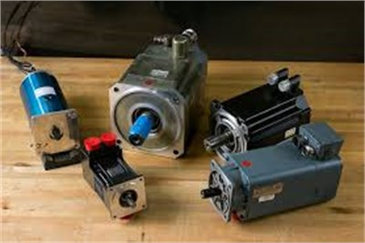 Spindle Motors Repair