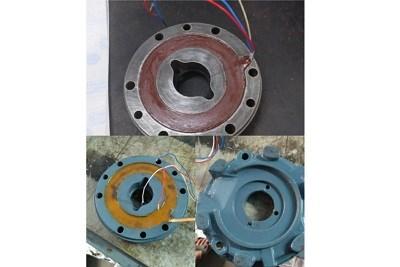 Electromagnetic Brake Coil Repair