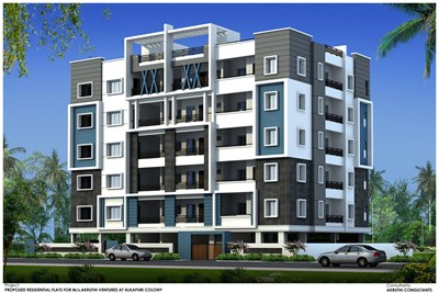 Coming Soon Construction Residential and Commercial Projects