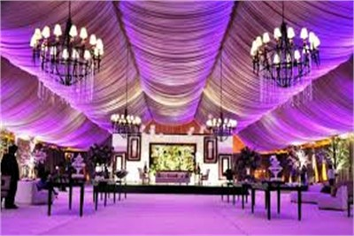 Event Planning - Management Services