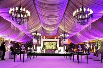 Event Planning - Management Services