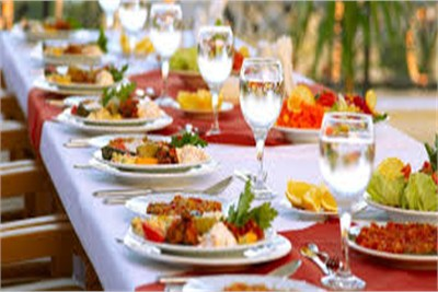 Party and Catering Services