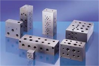 Manifold Block