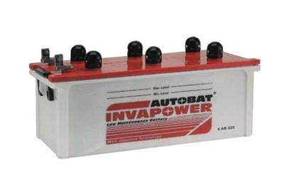 Inverter Battery-Autobat