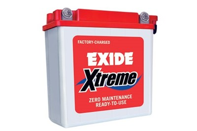 Exide Battery Showroom