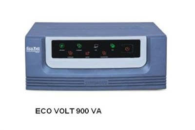 luminous eco volt 900 va