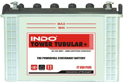 Indo Battery