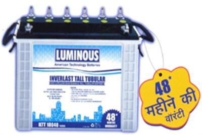 Luminius Battries