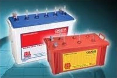 Okaya Battery